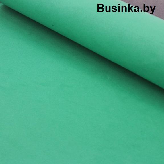 Фоамиран Eva 1 мм 50*50 см бирюзовый (1 шт)
