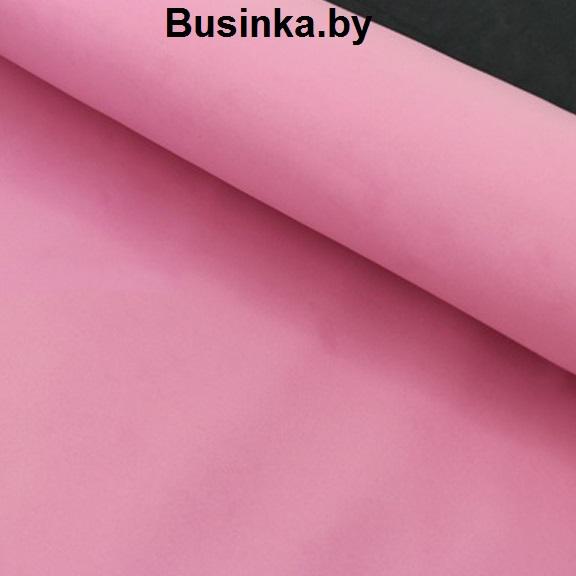 Фоамиран Eva 1 мм 50*50 см розовый (1 шт)