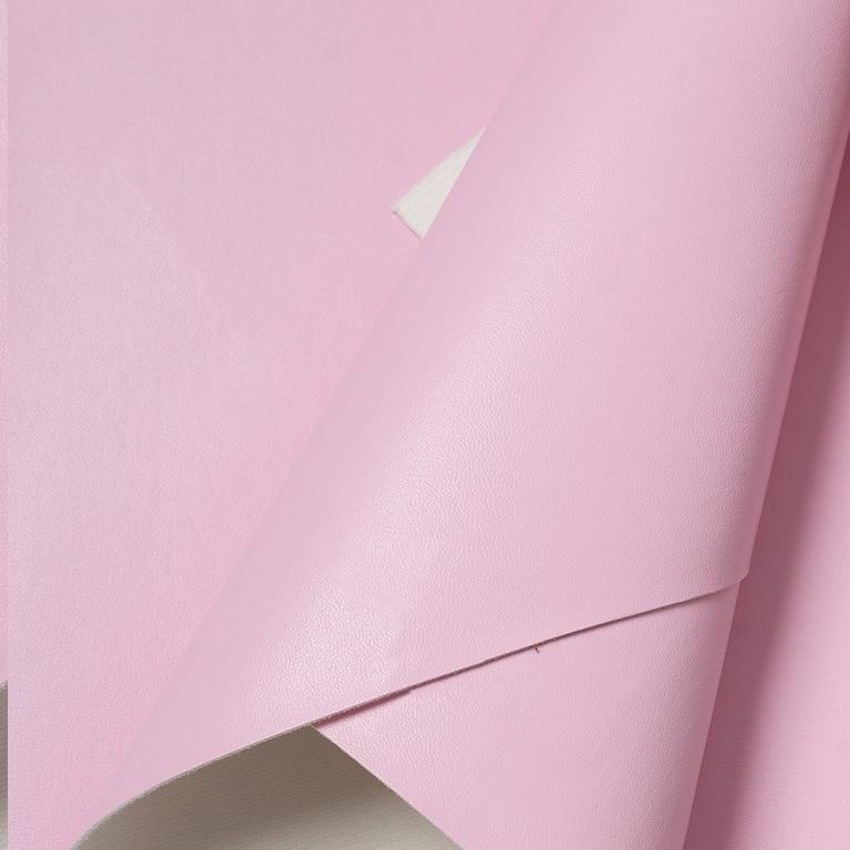 Кожзам 22*30 см, светло-розовый (1 шт)